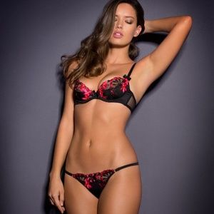 NWT Agent Provocateur Brianna Brief or Thong